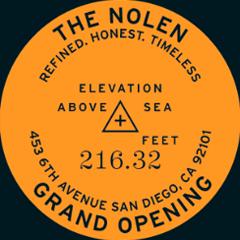 The Nolen Grand Opening