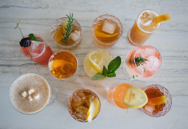 The Nolen Drink Program