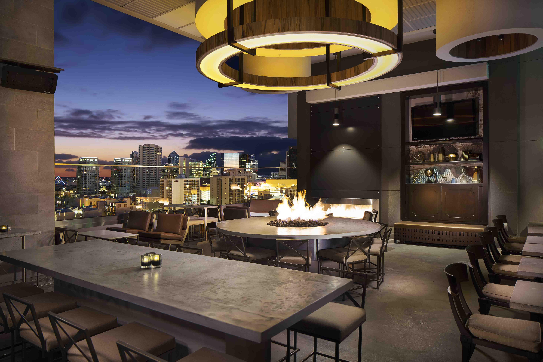 Nolan S Restaurant Lounge