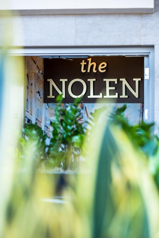 The Nolen Venue